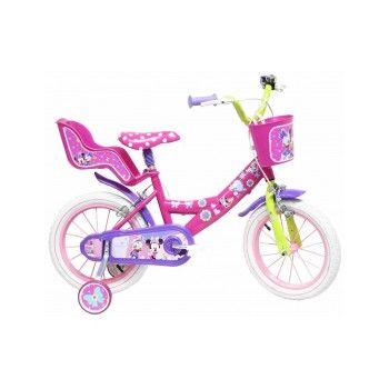Bicicleta denver minnie 16