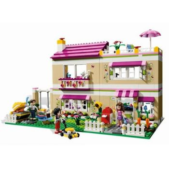 Jucarie Lego Friends Casa Oliviei din seria LEGO Friends copii