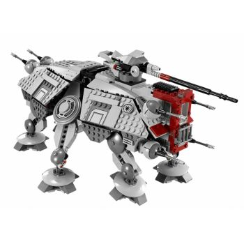 Jucarie Lego Star Wars AT-TE copii