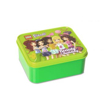 Cutie sandwich LEGO Friends verde