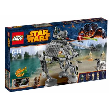Jucarie Lego Star Wars AT-AP (75043) copii