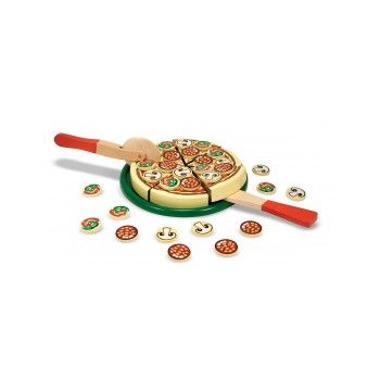 Melissa&Doug - Set de joaca Pizza Party