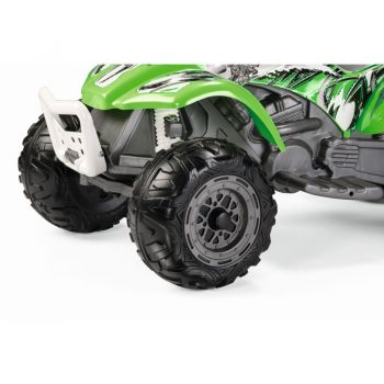 ATV electric Corral Bearcat