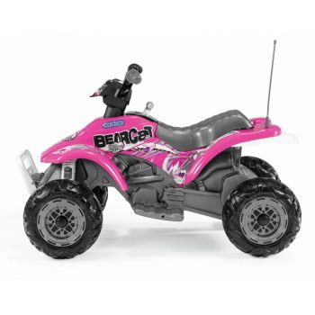 ATV electric Corral Bearcat Roz