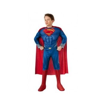 Costum superman - marimea 128 cm