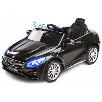 Vehicul Electric Mercedes-Benz S63 AMG 12V