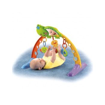 Fisher Price - Jucarie Interactiva Musical Gym