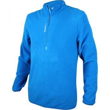 Bluza barbati Reebok Fitness FM 14 Zip Fleece AX9067