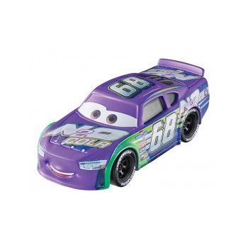 Parker Brakeston - Disney Cars 3