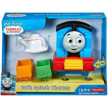 Set Thomas & Friends Set Locomotive pentru baie