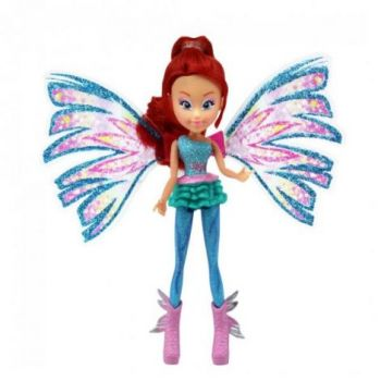 Winx mini zane sirenix - bloom