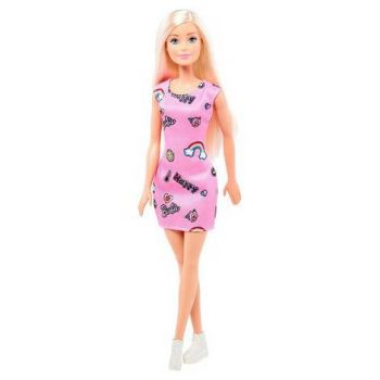 Papusa Mattel Barbie Model Clasic Blonda