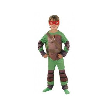 Costum ninja turtles - marimea 128 cm