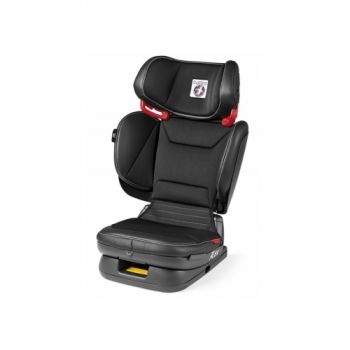 Scaun Auto Viaggio 2-3 Flex Licorice 15-36 kg