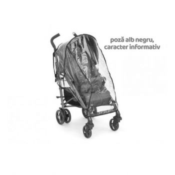Carucior sport Chicco Liteway 3 Top IndiaInk 0luni+