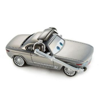 Masinuta Cars 3- Sterling with Headset