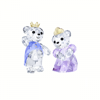 KRIS BEAR - PRINCE & PRINCESS 5301569