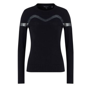 LONG-SLEEVED PULLOVER S