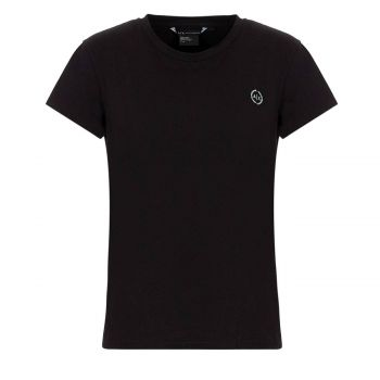 STRETCH COTTON JERSEY TEE XL