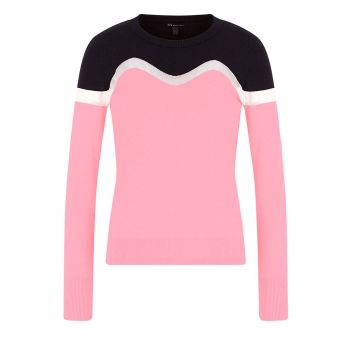 LONG-SLEEVED PULLOVER XS