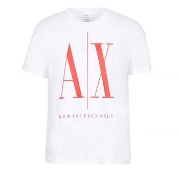 REGULAR-FIT CREW-NECK T-SHIRT L