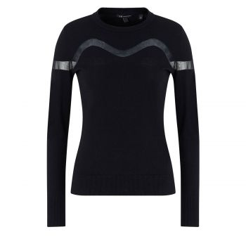 Long-sleeved pullover M