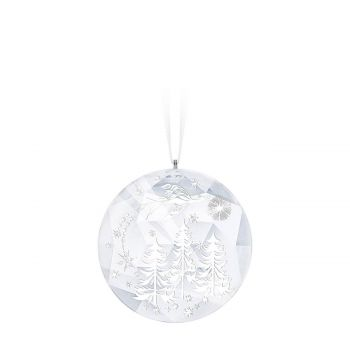 WINTER NIGHT ORNAMENT