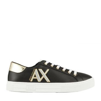 Leather Sneakers 36