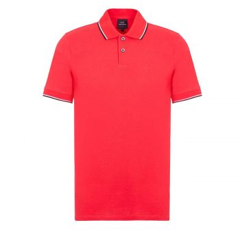 SHORT SLEEVES POLO L