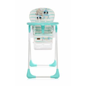 Scaun de masa Cryspi Aquamarine Sailor
