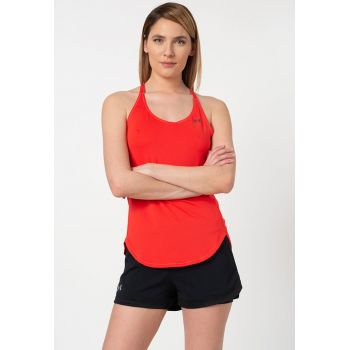 Top pentru fitness Heat Gear Cool Switch